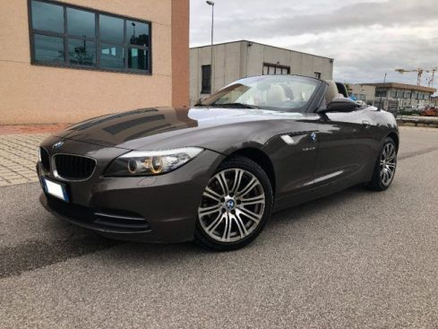 BMW Z4 sDrive23i 204 CV STEPTRONIC