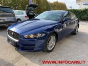 JAGUAR XE 2.0 D 163 CV PURE BUSINESS EDITION Usagée 2016