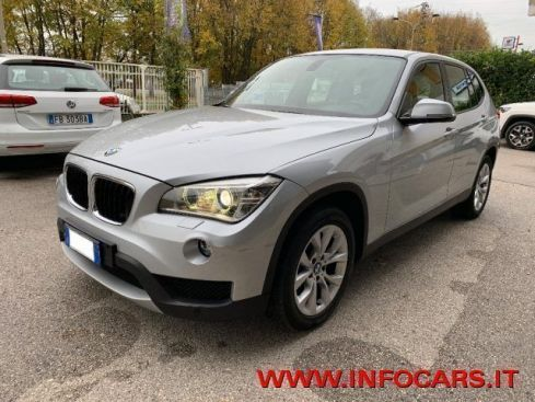 BMW X1 xDrive20d 184 CV RESTYLING