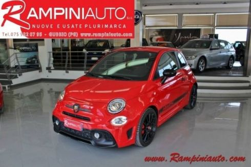 ABARTH 595 Competizione 1.4 T-Jet 180 CV PACK PERFORMANCE