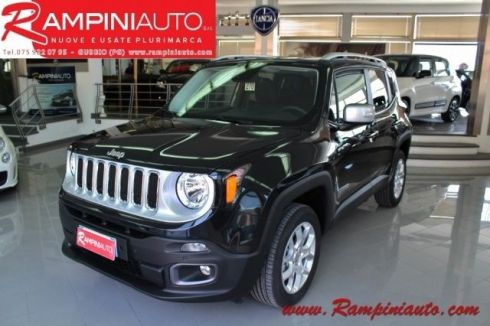 JEEP Renegade 2.0 Mjt 4WD Active Drive Low Limite SCONTO 23%