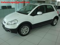 Fiat SEDICI 1.6 16V 4X2 EMOTION
