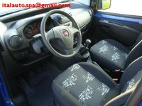 FIAT QUBO 1.4 8V 77 CV ACTIVE NATURAL POWER Km 0 2013