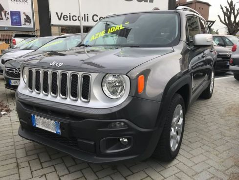JEEP Renegade  1.6 Mjt Limited