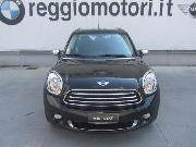 MINI COUNTRYMAN ONE D Usata 2014