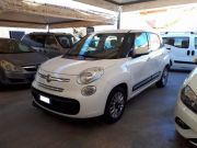 Fiat 500L 1.3 Multijet 85 CV Dualogic Pop Star