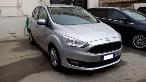 FORD C-Max 1.5 TDCi 120CV Powershift Start&Stop Business