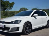 Volkswagen GOLF 2.0 TDI 5P. GTD DSG BLUEMOTION TECHNOLOG