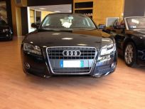 AUDI A5 SPB 2.0 TDI F.AP. ADVANCED Usata 2010