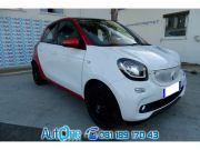 Smart ForFour forfour 90 0.9 Turbo Urban