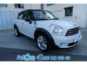 MINI Cooper D Countryman Mini 1.6