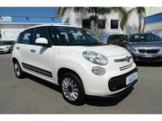 Fiat 500L 0.9 TwinAir Turbo Natural Power Lou