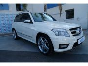 Mercedes-Benz GLK 220 CDI 2WD BlueEFFICIENCY Premium