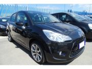 Citroen C3 1.6 HDi 90 Exclusive Style
