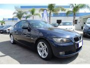 BMW 320 Serie 3   (E90/E91)  cat MSport
