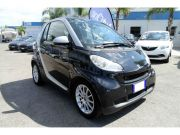 Smart ForTwo 800 33 kW coupé pulse cdi