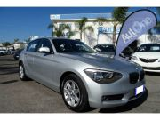 BMW 114 Serie 1       (F20)  5p. Dynamic Limited Edition