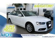 Audi A4 Avant 2.0 TDI 177CV Business