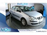 Volkswagen Polo 1.2/60CV 5p. United