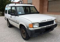 LAND ROVER DISCOVERY 2.5 TDI 3 PORTE COUNTRY Usata 1995