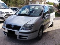 FIAT ULYSSE 2.2 JTD EMOTION