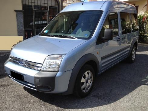 FORD Transit Connect Tourneo 230L 1.8 TDCi/110CV PL-T