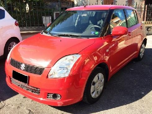 SUZUKI Swift 1.3 5p. GL GPL