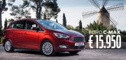 Ford C-Max 1.0 EcoBoost 100CV Start&Stop Plus