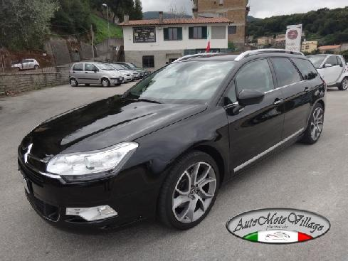 CITROEN C5 2.2 HDi 200 aut. Executive Tourer