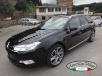 CITROEN C5 2.2 HDI 200 AUT. EXECUTIVE TOURER Usata 2011
