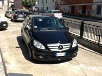 MERCEDES-BENZ B 180 CDI EXECUTIVE Usata 2010