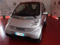 Smart FORTWO 700 COUPé PASSION (45 KW) Usata 2004