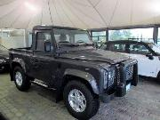 LAND ROVER DISCOVERY 2.2 90 PICK UP MY13 BELLISSIMO, ARIA CO Usata 2013