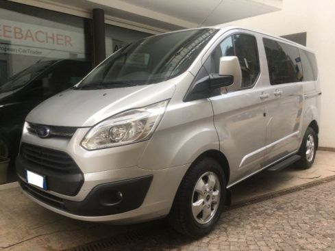 FORD Transit Custom 340 2.0 TDCi 130 PC Combi Trend