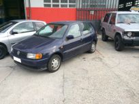 VOLKSWAGEN POLO 1.0 CAT 5 PORTE AIR