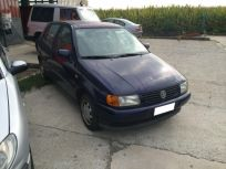 VOLKSWAGEN POLO 1.0 CAT 5 PORTE AIR Usata 1999