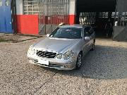 MERCEDES-BENZ E 280 CDI CAT S.W. AVANTGARDE Usata 2005