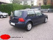 VOLKSWAGEN GOLF 1.4 16V CAT 3 PORTE AIR Usata 1999