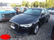 AUDI A6 3.0 TDI 204 CV MULTITRONIC ADVANCED Usata 2012