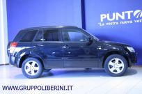 SUZUKI GRAND VITARA 1.9 DDIS 5 PORTE EXECUTIVE Usata 2006
