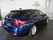 BMW 316 D TOURING BUSINESS ADVANTAGE AUT. Km 0 2016