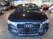 AUDI A5 CABRIO 2.0 TDI CLEAN DIESEL MULTITRONIC ADVANCED Usata 2015