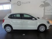 VOLKSWAGEN POLO 1.4 TDI 5P. COMFORTLINE BLUEMOTION TECHNOLOGY Km 0 2016
