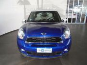 MINI PACEMAN MINI COOPER S ALL4 Usata 2014