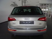 AUDI Q5 2.0 TDI 150 CV CLEAN DIESEL QUATTRO ADVANCED Usata 2015