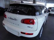 MINI MINI 1.5 ONE D BOOST CLUBMAN Km 0 2016