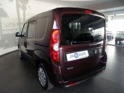 FIAT DOBLÒ 1.4 T-JET 16V NATURAL POWER DYNAMIC Usata 2012