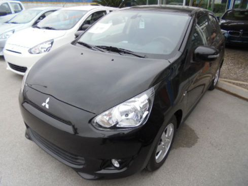 MITSUBISHI Space Star 1.0 ClearTec Intense
