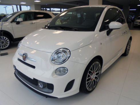 ABARTH 595 1.4 Turbo T-Jet 160 CV Turismo