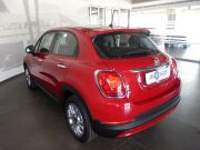 FIAT 500X 1.4 MULTIAIR 140 CV POP STAR Usata 2015